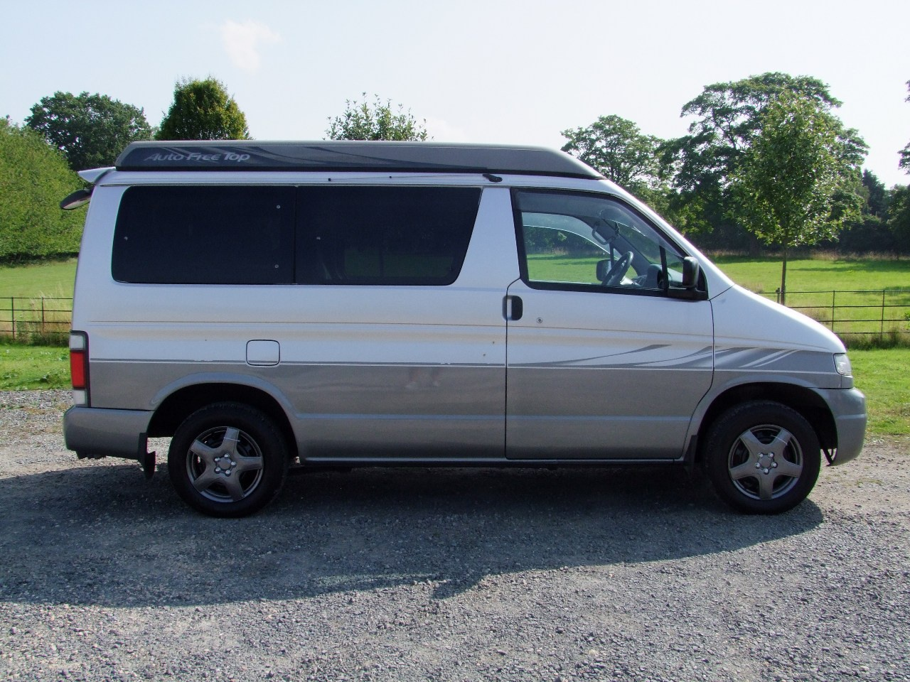 mazda bongo workshop manual