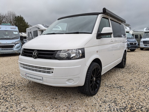 Volkswagen S.K Campers Conversion