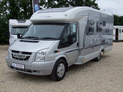 Hymer T652CL