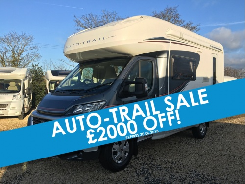 Auto-Trail Tracker EKS