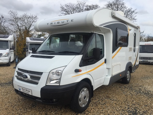 Auto-Trail Tribute T615 Sport