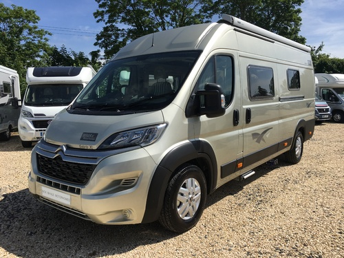 WildAx Solaris XL (BN 102)